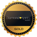 Diamond Spirits Award - Gold Medal
