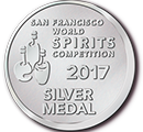 San Francisco Spirit Silver 2017