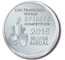San Francisco Spirit Silver 2015